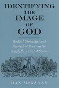 Cover for Identifying the Image of God