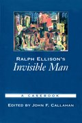 Cover for Ralph Ellison