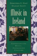 Cover for Music in Ireland