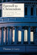 Cover for Farewell to Christendom