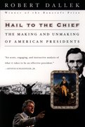 Cover for Hail to the Chief