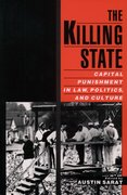Cover for The Killing State