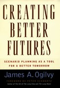 Cover for Creating Better Futures