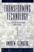 Cover for Transforming Technology
