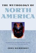 Cover for The Mythology of North America