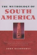 Cover for The Mythology of South America