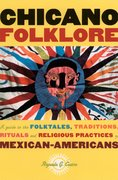 Cover for Chicano Folklore