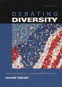 Cover for Debating Diversity