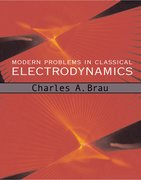 Cover for Modern Problems in Classical Electrodynamics