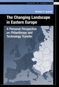 Cover for The Changing Landscape in Eastern Europe