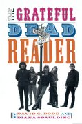 Cover for The Grateful Dead Reader