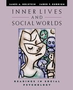 Cover for Inner Lives and Social Worlds