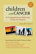 Cover for Children With Cancer