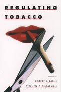 Cover for Regulating Tobacco