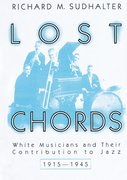 Cover for Lost Chords