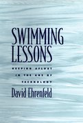Cover for Swimming Lessons