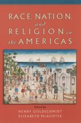 Cover for Race, Nation, and Religion in the Americas