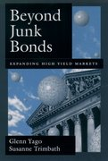 Cover for Beyond Junk Bonds