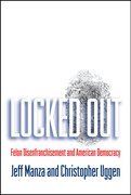Cover for Locked Out