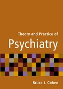 Cover for Theory and Practice of Psychiatry