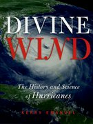 Cover for Divine Wind