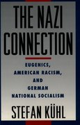 Cover for The Nazi Connection