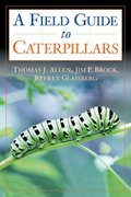 Cover for Caterpillars in the Field and Garden