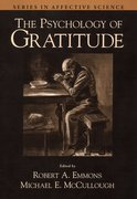 Cover for The Psychology of Gratitude