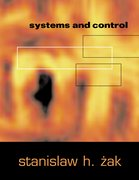 Cover for Systems and Control