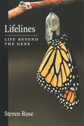 Cover for Lifelines
