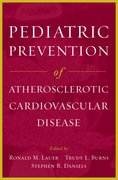 Cover for Pediatric Prevention of Atherosclerotic Cardiovascular Disease