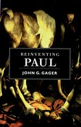 Cover for Reinventing Paul