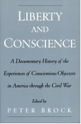 Cover for Liberty and Conscience