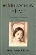 Cover for The Melancholy of Race