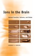 Cover for Ions in the Brain