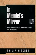 Cover for In Mendel