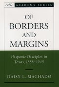 Cover for Of Borders and Margins