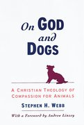 Cover for On God and Dogs