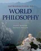 Cover for Introduction to World Philosophy