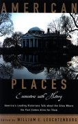Cover for American Places