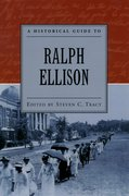 Cover for A Historical Guide to Ralph Ellison