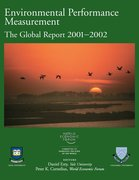 Cover for Environmental Performance Measurement