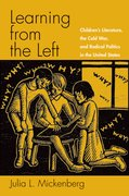 Cover for Learning from the Left