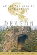 Cover for Dragon Bone Hill