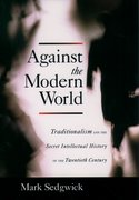 Cover for Against the Modern World