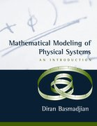 Cover for Mathematical Modeling of Physical Systems