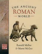 Cover for The Ancient Roman World