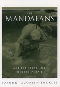 Cover for The Mandaeans