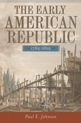 Cover for The Early American Republic, 1789-1829