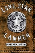 Cover for Lone Star Lawmen